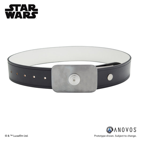 STAR WARS™ Imperial Officer Belt and Buckle Accessory