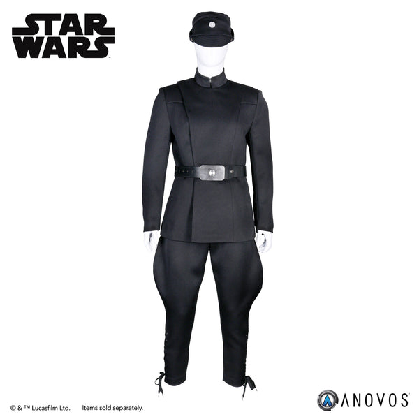 STAR WARS™ Imperial Officer Pants Accessory - Olive Gray