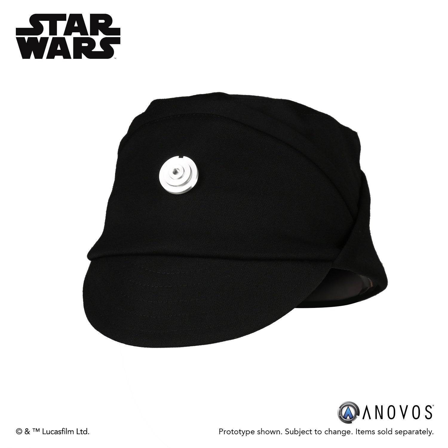ROGUE ONE  A STAR WARS™ STORY Imperial Officer Hat Accessory (Pre-Orde  60accf74c70