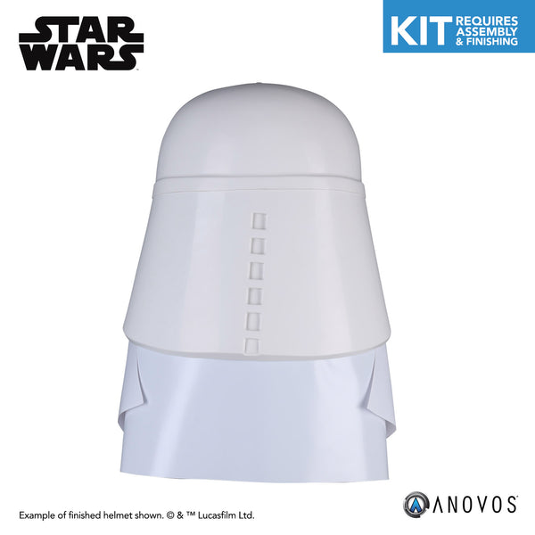 STAR WARS: THE EMPIRE STRIKES BACK Snowtrooper™ Helmet Accessory Kit