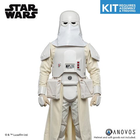 STAR WARS™ Snowtrooper Kit