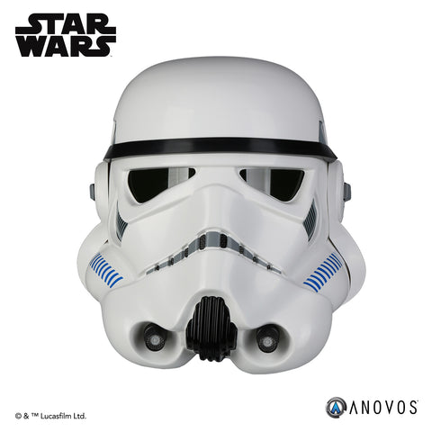 STAR WARS™: Imperial Stormtrooper Helmet Accessory