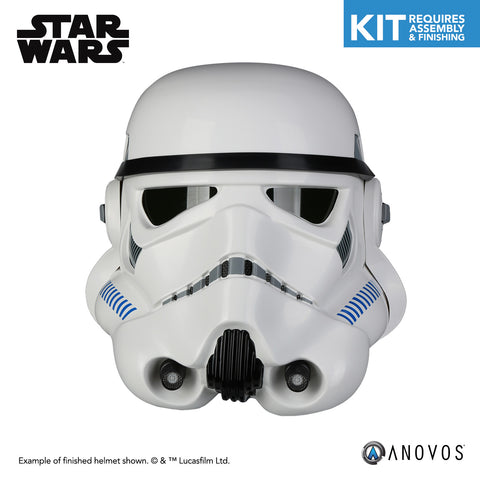 STAR WARS™ Imperial Stormtrooper Helmet Kit
