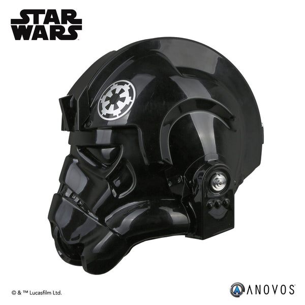 STAR WARS™: Imperial TIE Pilot Helmet Accessory