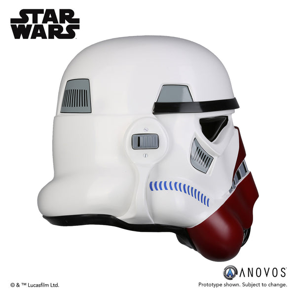 STAR WARS™ Incinerator Stormtrooper Helmet Accessory