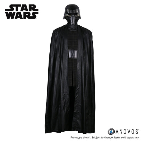 STAR WARS: THE LAST JEDI Kylo Ren Cape Accessory (Pre-Order)