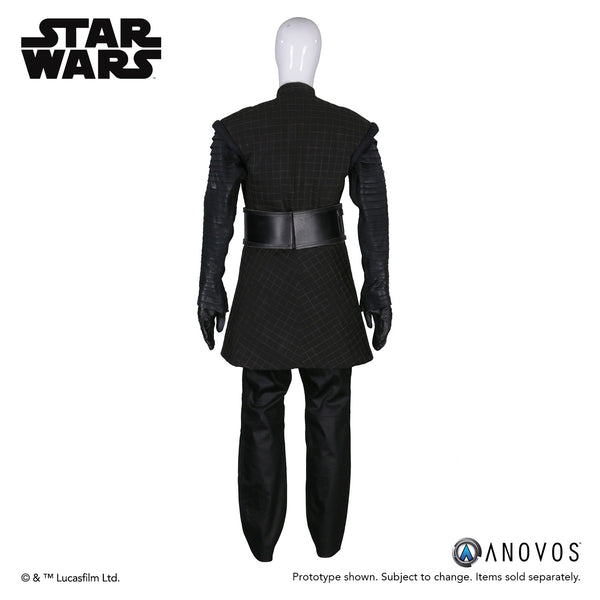 STAR WARS™: THE LAST JEDI Kylo Ren Quilted Tunic Accessory