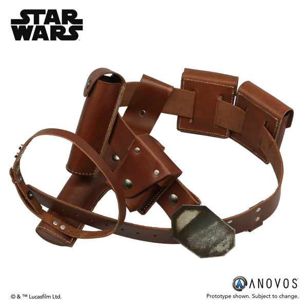 "STAR WARS™ Luke Skywalker™ Premier Line ""Bespin"" Utility Belt (Reservation)"