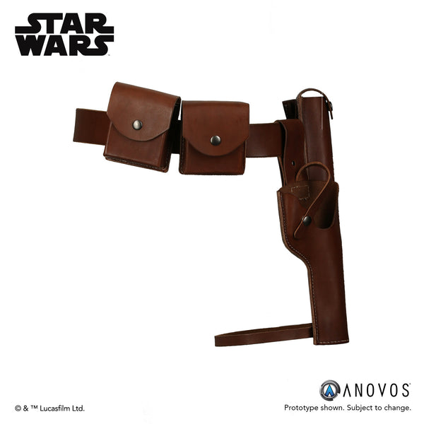 "STAR WARS™: Luke Skywalker Premier Line ""Bespin"" Utility Belt"
