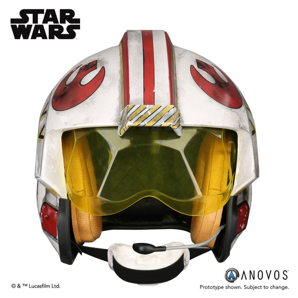 STAR WARS Luke Skywalker™ Rebel Pilot Helmet Accessory