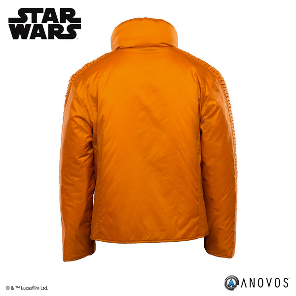 STAR WARS™: THE EMPIRE STRIKES BACK: Rebel Pilot Flight Jacket Accessory