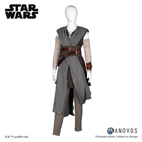 STAR WARS: THE LAST JEDI Rey Crait Ensemble (Pre-Order)