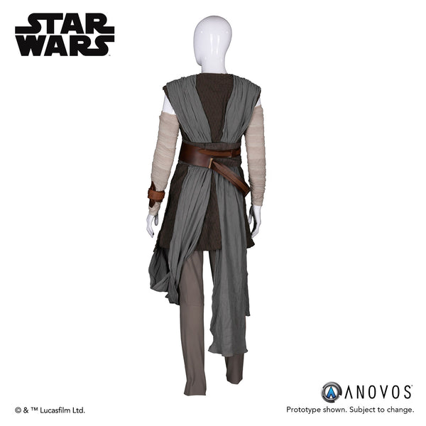 STAR WARS™: THE LAST JEDI Rey Crait Ensemble - Size 2XL