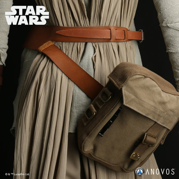STAR WARS™: THE FORCE AWAKENS: Rey Jakku Premier Costume Ensemble