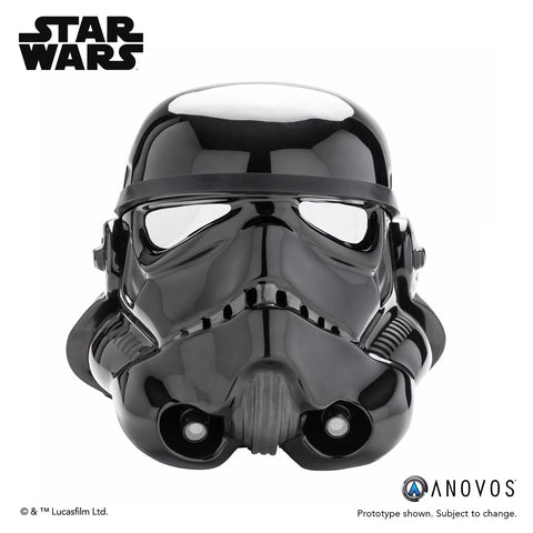 STAR WARS™ Imperial Shadow Stormtrooper™ Helmet Accessory (Final 2018 Offering)