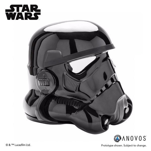 STAR WARS™ Imperial Shadow Stormtrooper™ Helmet Accessory