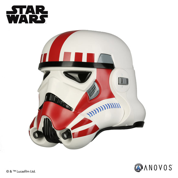 STAR WARS™ Imperial Shock Trooper Helmet Accessory