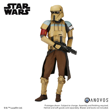 ROGUE ONE: A STAR WARS™ STORY Shoretrooper Armor Kit