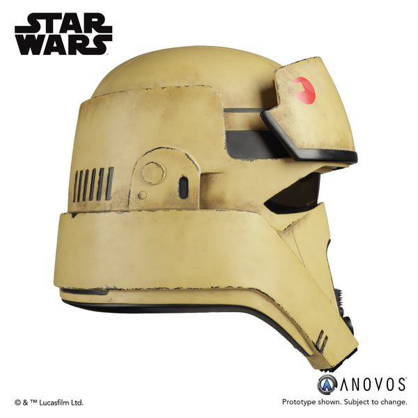 ROGUE ONE: A STAR WARS™ STORY Shoretrooper Helmet Accessory