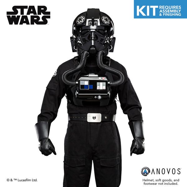 STAR WARS™ Imperial TIE Pilot Armor Kit (Reservation)