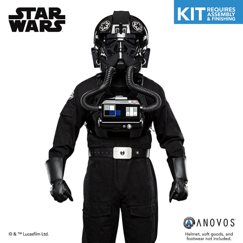 STAR WARS Imperial™ TIE Pilot™ Armor Kit