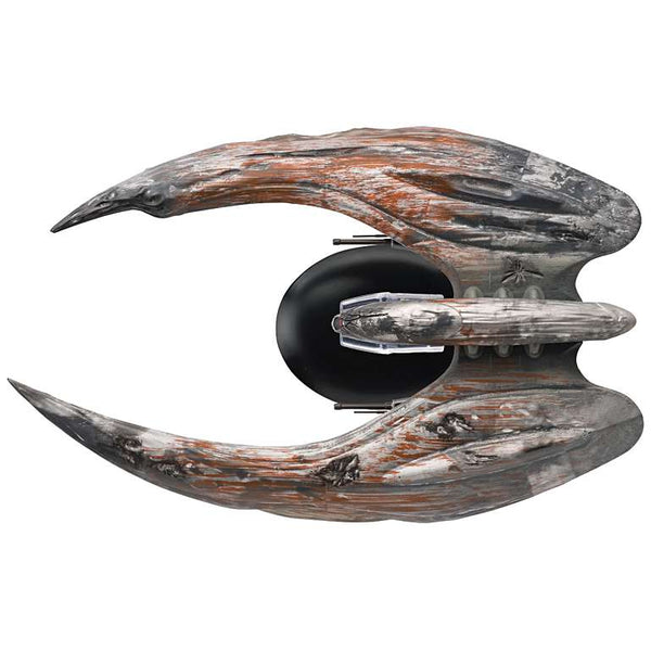 BATTLESTAR GALACTICA™  Scar Raider Ship Collectible Model