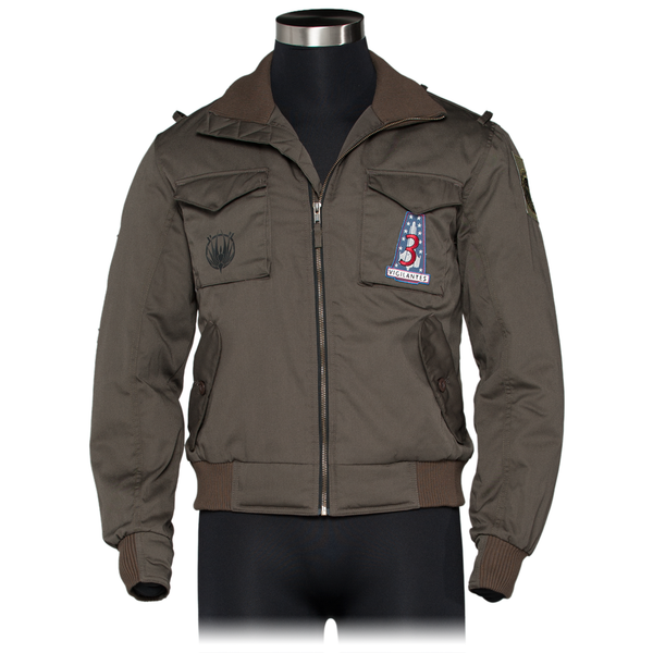 "Battlestar Galactica - ""Apollo"" Viper Jacket"
