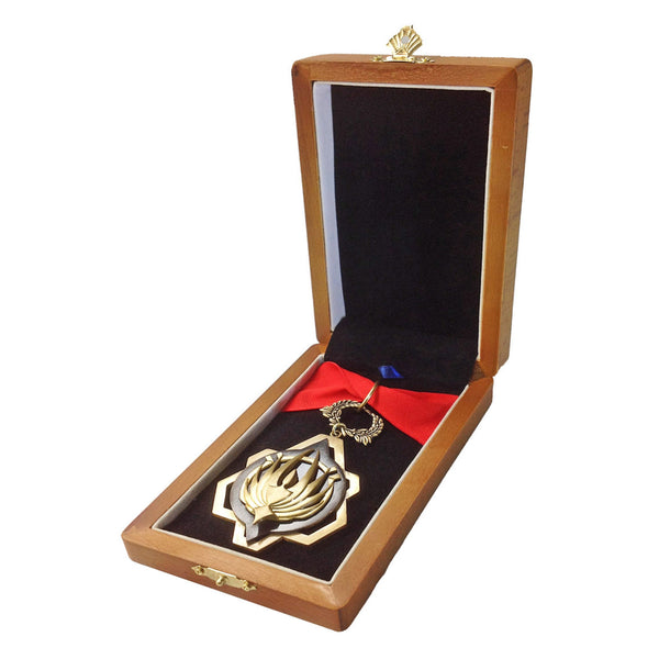 Battlestar Galactica - Adama's Medal of Distinction Replica