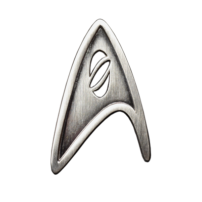 Star Trek: The Movie - Starfleet Division Badge - Science