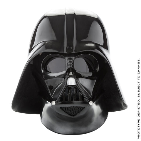STAR WARS™: Darth Vader Helmet Accessory (2018 Fall Reservation)
