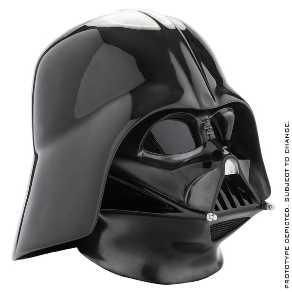 STAR WARS™: Darth Vader Helmet Accessory (Pre-Order)