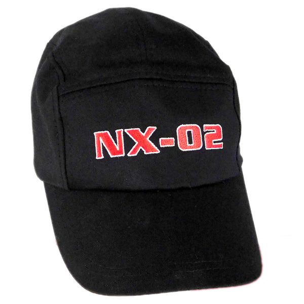 STAR TREK™: ENTERPRISE - NX-02 Uniform Cap (ANOVOS.com Exclusive)