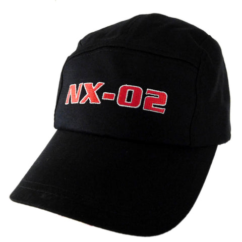 STAR TREK ENTERPRISE NX-02 Uniform Cap (ANOVOS.com Exclusive)