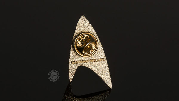STAR TREK: DISCOVERY Lapel Pin