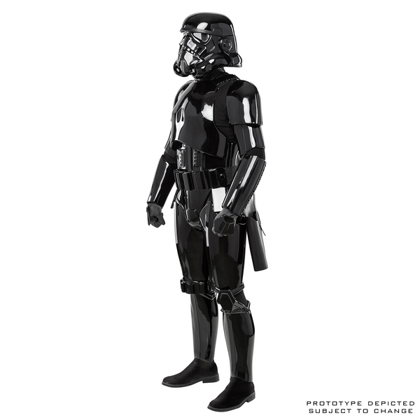STAR WARS™ Imperial Shadow Stormtrooper™ Armor Kit