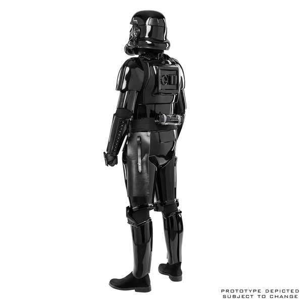 STAR WARS™ Imperial Shadow Stormtrooper™ (PRE-ORDER)