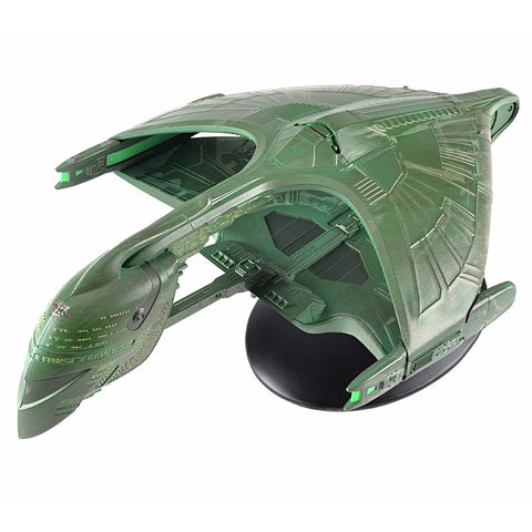 STAR TREK Romulan Warbird 8.5-inch XL Edition