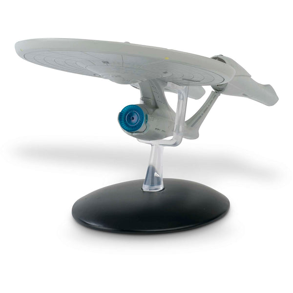 STAR TREK 2009 U.S.S Enterprise NCC-1701 Starship Model