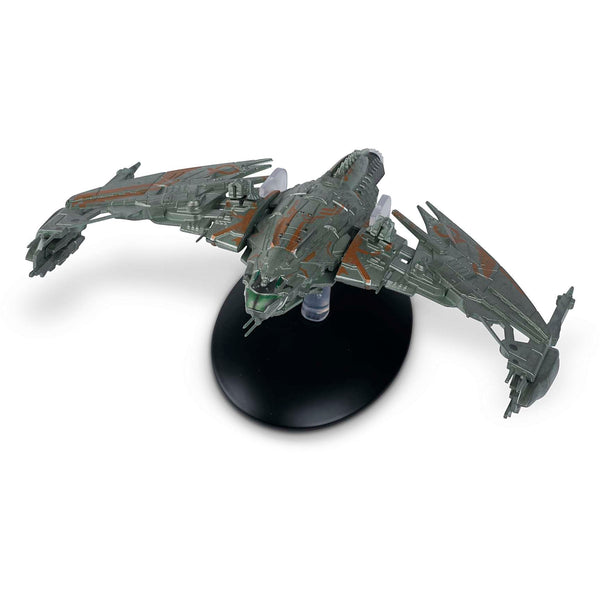 STAR TREK INTO DARKNESS Klingon D4 Bird-of-Prey Special Edition
