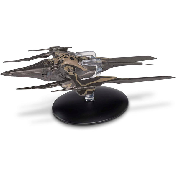 STAR TREK BEYOND Swarm Ship Special Edition