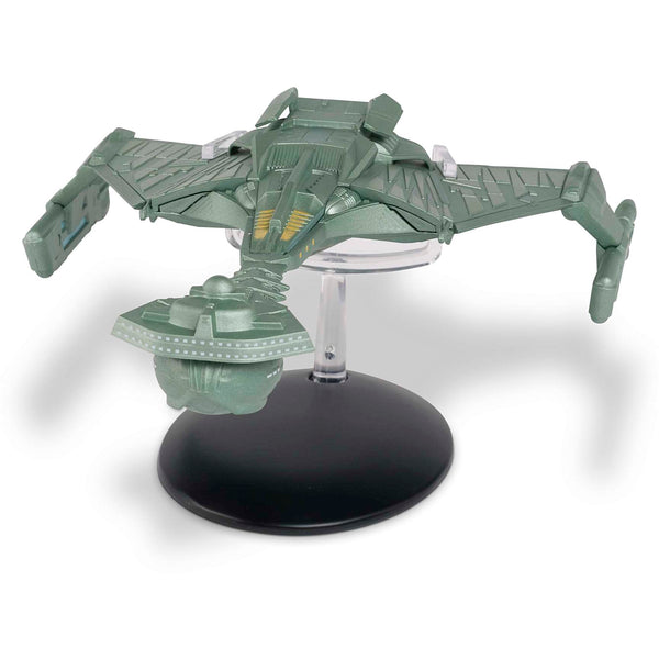 STAR TREK 2009 Klingon Battle Cruiser Special Edition
