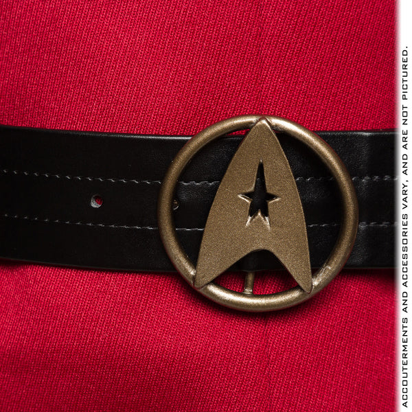STAR TREK™: THE WRATH OF KHAN Command Division Uniform 2.0 Ensemble - Standard Line