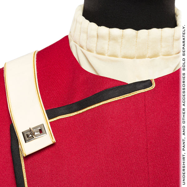 STAR TREK THE WRATH OF KHAN - Premier Uniform Jacket