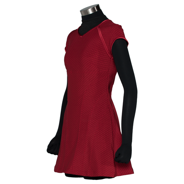 STAR TREK™ : The Movie - Uhura Replica Red Dress