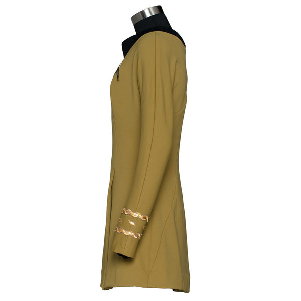 Star Trek: The Original Series Season 3 Premier Line Command Uniform Dress