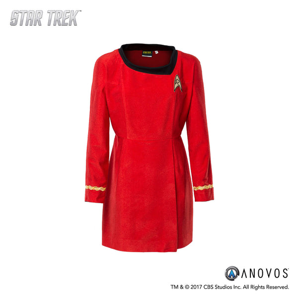 Star Trek: The Original Series - Women's Dress - Velour Line