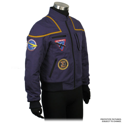 STAR TREK™: ENTERPRISE Jonathan Archer Flight Jacket (2018 Pre-Order)