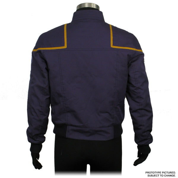 STAR TREK™: ENTERPRISE Jonathan Archer Flight Jacket (Pre-Order)