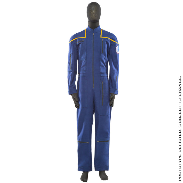 STAR TREK ENTERPRISE Starfleet NX-01 Uniform Jumpsuit (Pre-Order)