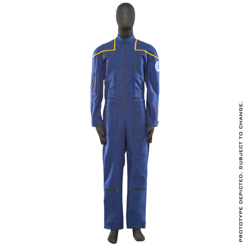 STAR TREK™: ENTERPRISE - Starfleet NX-01 Uniform Jumpsuit